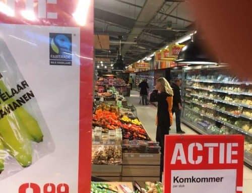 COOP krijgt grotere klanttevredenheid door HuureenActeur
