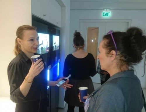 HuureenActeur.nl maakt roddelen op werkvloer bespreekbaar
