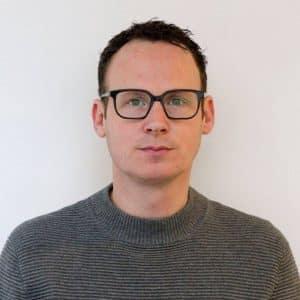Dennis van den Broek, Project Manager Listening comprehension (Dutch and Foreign languages), Cito