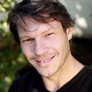 Bernard Rodenburg huurt acteurs