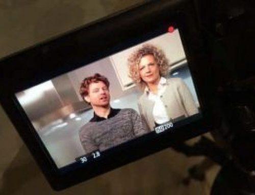 Ook TV Commercial acteur via HuureenActeur – voor Woonboulevard